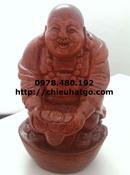 Tp. Hà Nội: Bán tượng phật di lăc gỗ hương CL1698691