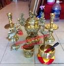 Tp. Hồ Chí Minh: Bán lư đồng dapha giá tố ,lư đồng đại phát thờ gia tiên CL1496568