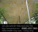 Tp. Hà Nội: Bán trần nhôm xương chìm Austrong, Trần nhôm Astrongest CL1504740P2