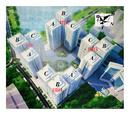 Tp. Hà Nội: Giao bán căn hộ tầng 37 HH2B Linh đàm Ms Trang 01659816156 / 0942730901 CL1509105