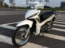 Tp. Hà Nội: Bán xe Honda RSX Fi màu trắng. Nhìn như xe mới mua, biển đẹp RSCL1197342