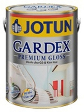 Đại lý sơn dầu Jotun ở Gò vấp