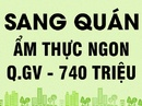 Tp. Hồ Chí Minh: Sang quán Ẩm Thực Ngon Quận Gò Vấp CL1677713P11