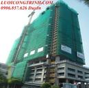 Tp. Hồ Chí Minh: Lưới nhựa bao che công trinh xây dựng RSCL1120233