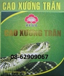 Tp. Hồ Chí Minh: Cao Xương TRĂN- bồi bổ, giúp mạnh xương cốt CL1196996