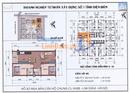 Tp. Hà Nội: Chính chủ bán gấp căn 2208 chung cư HH2B Linh Đàm, giá chỉ 14,5 triệu/ m2 RSCL1648192