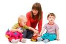 Tp. Hà Nội: Nhận trông trẻ theo giờ, bé từ 1 đến 5 tuổi CL1549541
