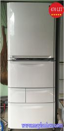 Tp. Hồ Chí Minh: Tủ lạnh nội địa mitsubishi MR-T47NFG CL1509620