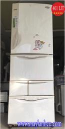 Tp. Hồ Chí Minh: Tủ lạnh nội địa Nhật Hitachi R-CK40MPAM inverter gas R134 CL1509620