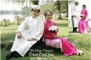 Tp. Hồ Chí Minh: Cho thuê áo dài cưới, áo dài bưng quả RSCL1687225