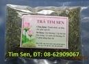 Tp. Hồ Chí Minh: Bán Trà tim sen- Giúp cho giấc ngủ êm ái, giá tốt CL1508535