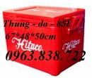 Tp. Hồ Chí Minh: Thùng lạnh loại lớn 800L giá rẻ nhất thị trường CL1508535