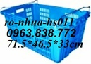 Tp. Hồ Chí Minh: Sóng nhựa đan lưới công nghiệp giá rẻ CL1508535