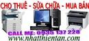 Tp. Đà Nẵng: Cho thuê, sửa chữa máy photocopy, máy in, máy tính giá rẻ tại đà nẵng CL1607393P9