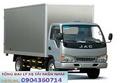 Tp. Hồ Chí Minh: xe tải jac 2t4, bán xe tải jac 2t4 trả góp, jac 2t4 thùng kín, jac2t4 thùng bạt. RSCL1089525