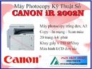 Tp. Hồ Chí Minh: Canon iR2002N, Máy Photocopy Canon iR 2002N CL1616308P9