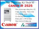Tp. Hồ Chí Minh: CANON iR2525, Máy Photocopy Canon iR2525 CL1616308P9