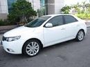 Tp. Đà Nẵng: Bán Kia Forte 2012 số tay màu trắng xe đẹp như mới 90% RSCL1198217