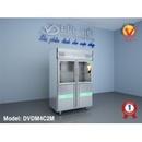 Tp. Hà Nội: Những Model tủ đông tủ mát kêt hợp tốt nhất của Đức Việt hiện nay CL1509620