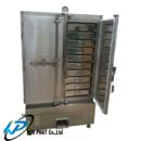 Đồng Tháp: Tủ hấp cơm 100kg CL1682506P5