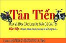Tp. Hồ Chí Minh: mua ban xe may CL1517281