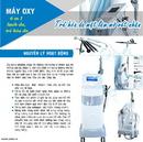 Tp. Hà Nội: Chuyên cung cấp máy OXY 6 - sạch da, trẻ hóa da CL1499508