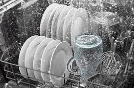 Dây truyền máy rửa bát công nghiệp đức việt hàng Việt Nam chất lượng cao