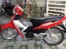 Tp. Đà Nẵng: Bán xe wave đỏ đời 2011 giá 13tr xe cồn đẹp máy móc êm ru RSCL1088982