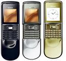 Tp. Hồ Chí Minh: Nokia 8800 Sirocco Gold ,chính hãng giá tốt nhất CL1703263