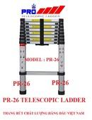 Tp. Hồ Chí Minh: Tìm đối tác phân phối các loại thang nhôm rút gọn thương hiệu Pro CL1155008