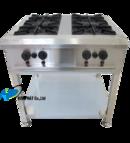 Bạc Liêu: Bếp công nghiệp kim phát CL1510437