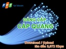 Đồng Nai: Đăng ký mạng wifi cáp quang FPT Biên Hòa CL1110769