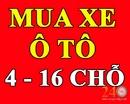 Tp. Hồ Chí Minh: Mua Xe Ô Tô Giá Cao TPhcm CAT3_6_69