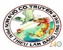 Tp. Hồ Chí Minh: Câu Lạc Bộ Võ Thuật Bằng Long Hải CL1163779