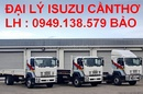 Tp. Cần Thơ: bán xe ISUZU 1,4tan - 1,9tan - 3t5 - 5tan - 6,2tan - 9tan - 3chan tại CẦN THƠ CL1458353