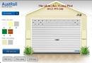 Tp. Hà Nội: Cửa cuốn tấm liền Austdoor tại Hà Nội CL1322341