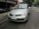 Tp. Hà Nội: Auto Thủ Đô đang bán nissan tiida 2008, nhập khẩu số sàn RSCL1102167