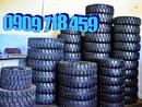 Tp. Hồ Chí Minh: Vỏ lốp xe nâng THÁI LAN, vỏ lốp xe nâng PIO, vỏ lốp xe nâng SOLITECH, Michio CL1516502
