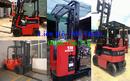 Tp. Hồ Chí Minh: Xe nâng điện thấp, xa nâng điện cao đứng ngồi lái tải trọng từ 1-2 tấn, nâng ca CL1516502