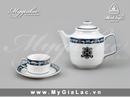 Tp. Hồ Chí Minh: Bộ trà thơm cho ngày dài thêm yêu đời CL1163779