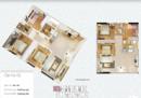 Tp. Hồ Chí Minh: Bán căn hộ 3PN-2WC dt: 85m2 tại dự án Citihome Q. 2. Liên hê: 0903763446 CL1516814