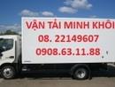 Tp. Hồ Chí Minh: Dịch Vụ Vận Tải Bắc Nam Minh Khôi CL1660999P5