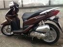 Tp. Hà Nội: Cần bán xe Honda Vision nâu cà phê đời 2011. Xe chính chủ RSCL1088117