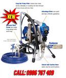 Tp. Hà Nội: Tư vấn giúp máy phun sơn nước, máy phun dầu sao cho tốt CL1518469