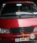 Tp. Hồ Chí Minh: Bán Xe Mercedes 16 chỗ đời 2003 RSCL1103838