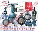 Tp. Hồ Chí Minh: Van điều khiển khí, điện CL1534809P3
