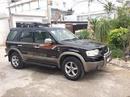 Tp. Hồ Chí Minh: Bán Ford Escape XLT 3. 0, 2003 màu đen, biển số vip, xe nhà đi RSCL1088679