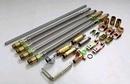 Tp. Hà Nội: dây mềm chữa cháy 50mm-65mm dài 20m, Ống mềm Sprinkler Hàn Quốc CUS12552