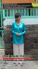 Tp. Hồ Chí Minh: Chuyên may bán và cho thuê trang phục bà ba, bà ba tứ thân giá cực mềm CL1597385