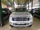 Tp. Hồ Chí Minh: Bán Ford Ranger XLT sx 2013 màu bạc CL1142144